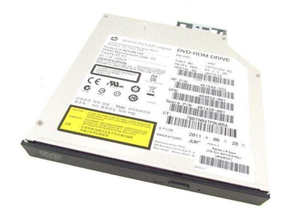 HP used DVD-ROM slim for DL360 G6/G7