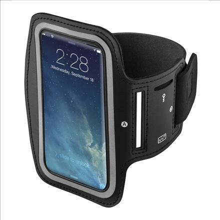 """ACME MH07 ARMBAND CASE - UP TO 4.7"""""""