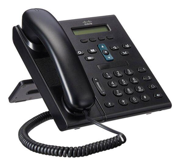 CISCO used Unified IP Phone CP-6941-C-K9